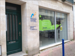 Garantie Jeunes @ Mission Locale